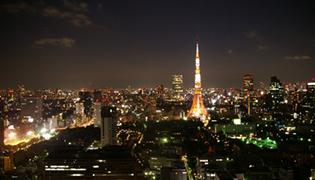 東京観光におすすめです。