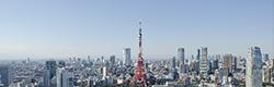 東京観光におすすめ